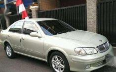 Nissan Sentra Super Saloon 1.8 A/T Tahun  2003 Matic