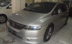 Honda Odyssey Absolute V6 automatic 2005 Silver