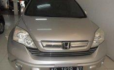 Honda CR-V 2 Silver 2009