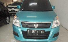 Suzuki Karimun Wagon R GL Wagon R 2014 Biru langit