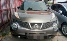 Jual mobil Nissan Juke RX 2012 Automatic