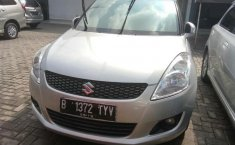 Jual mobil Suzuki Swift GX AT 2014 Automatic