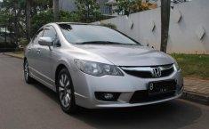 Honda Civic i-VTEC 2008 Automatic