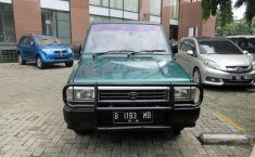 Toyota Kijang 1993 Manual
