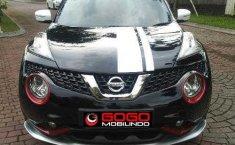 Nissan Juke Revolt 2015 Hitam Automatic