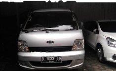 Dijual mobil Kia Pregio SE Option 2013