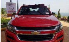 Dijual mobil Chevrolet Colorado  2017 Pickup Truck