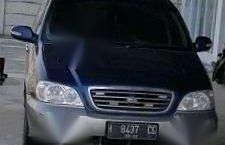 Jual mobil Kia Sedona Tahun 2003