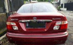 Nissan Sentra 1.8 AT Super Saloon 2002