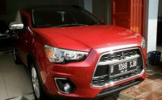 Mitsubishi Outlander Sport PX AT Tahun 2015 Automatic