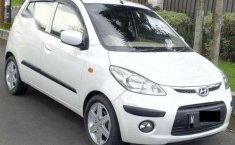 Hyundai i10 GLS 2010