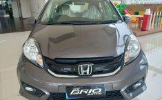 Honda Brio Satya E 2018 Automatic