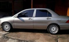 Jual Mitsubishi Lancer Evolution Evolution X 2003