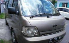 Kia Pregio Van MT Tahun 2004 Manual