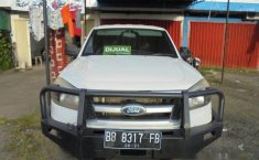 Ford Ranger Double Cabin 2011