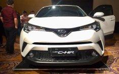 Toyota C-HR Tahun 2018