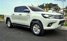 Review Toyota Hilux D Cab 2017, D-Cab Nan Jinak