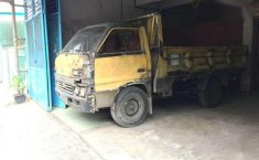 Isuzu Bison Truck MT Tahun 1994 Manual