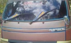 Toyota FJ Cruiser 1995