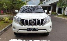 Jual mobil Toyota Land Cruiser Prado 2012 DKI Jakarta