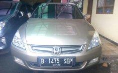 Honda Accord 2.4 VTi-L 2004 Sedan Manual