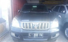 Toyota Land Cruiser Prado 2007 Manual