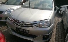 Jual mobil Toyota Etios Valco G 2014 Manual