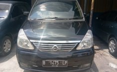 Nissan Serena Highway Star 2007 Automatic