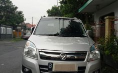 Suzuki Karimun Wagon R GL Wagon R 2014 Manual