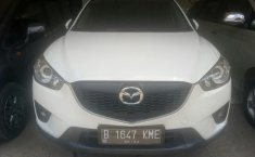 Mazda CX-5 Skyactive 2012 Automatic