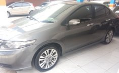 Honda City VTEC 2012 Automatic