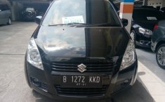 Suzuki Splash GL MT Tahun 2011 Manual