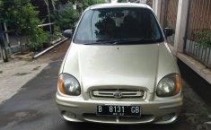 Jual mobil Kia Visto 2002
