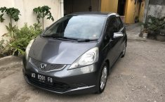 Honda Jazz RS MT Tahun 2010 Manual
