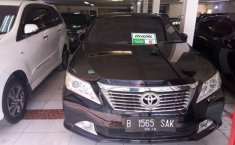 Toyota Camry G AT Tahun 2014 Automatic