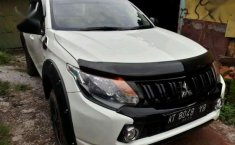 Mitsubishi All New Triton HD-X 2015