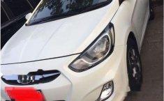 Jual mobil Hyundai Grand Avega GL 2013 Hatchback