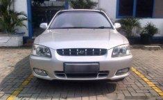 Hyundai Verna GLS 2002