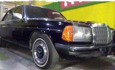 Mercedes-Benz 200 2.0 Manual 1986 Sedan