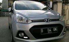 Hyundai I10 GLS 1.2 2014