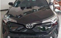 Jual mobil Toyota C-HR 2018 DKI Jakarta
