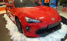 Toyota 86 TRD 2018 Coupe