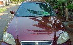Honda Civic Ferio MT Tahun 1997 Manual
