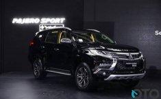 Mitsubishi Pajero Sport Dakar AT Tahun 2018 Automatic