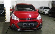 Dijual mobil Hyundai Grand I10 X 2016 Hatchback