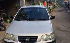 Dijual Hyundai Matrix Tahun 2001 kondisi terawat