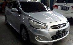 Hyundai Grand Avega GL Tahun 2011