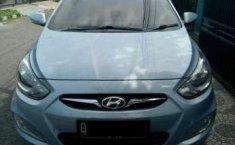 Hyundai Grand Avega GL 2011