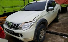 Mitsubishi Triton All New GLS Turbo 2016