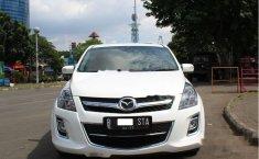 Jual mobil Mazda MPV 2012 DKI Jakarta